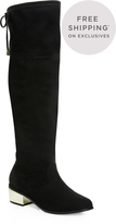 City Chic Goldie Knee Boot