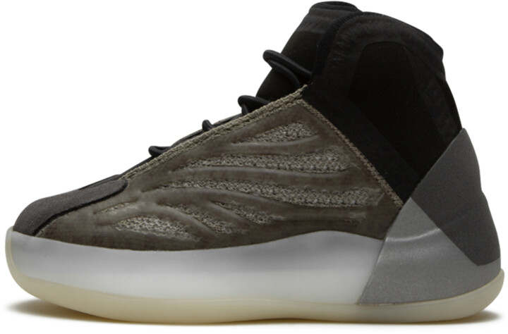 Adidas Yeezy QNTM Infant 'Barium' Shoes - Size 5K