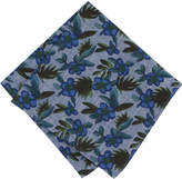 Bar III Men's Rio Dosa Floral Pocket Square, Only at Macy's