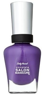 Sally Hansen Complete Salon Manicure - Good to Grape