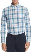 Vineyard Vines Picket Plaid Slim Fit Tucker Button-Down Shirt