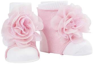 Okie Dokie Girls Slip-On Shoe