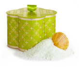 Agraria Lemon Verbena Bath Salts in Collectible Box
