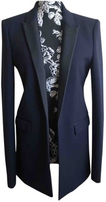 Amanda Wakeley Navy Jacket for Women