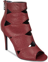 Charles by Charles David Reform Cutout Dress Booties