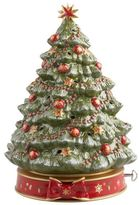Villeroy & Boch Toy`s Delight X-Mas Tree With Music Box