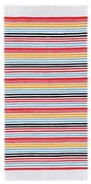 Sonia Rykiel Striped Bath Towel