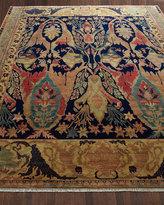 Horchow Exquisite Rugs Madigan Rug, 9' x 12'