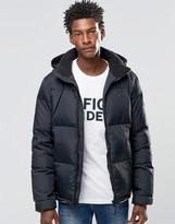 Hilfiger Denim Padded Hooded Down Jacket