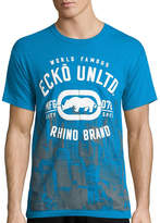 Ecko Unlimited Unltd. Short-Sleeve City Scenic Tee