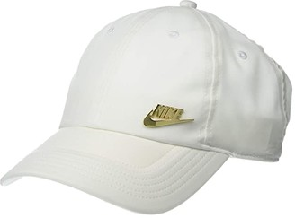 Nike Sportswear H86 Metal Future Cap (Track Red) Baseball Caps