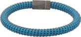 Carolina Bucci Turquoise Twister Band Bracelet