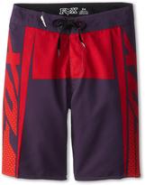 Fox Purple Haze Trench Boardshorts - Little Boys