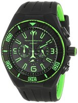 Technomarine Men's 112002 Cruise Original Night Vision Luminous Indexes Dial Watch