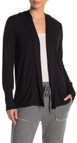 PJ Salvage Long Sleeve Rib Knit Cardigan