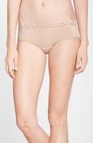 Felina Women's 'Aubrie' Boy Leg Briefs