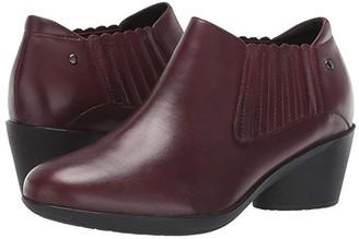 Romika Daisy 06 (Bordo) Women's Shoes