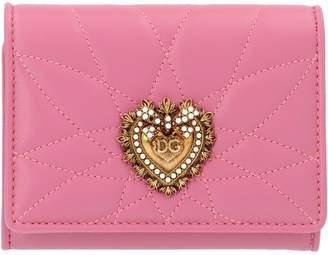 Dolce & Gabbana Devotion Wallet