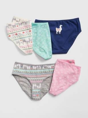 Gap Kids Llama Bikinis (5-Pack)