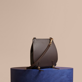 Burberry The Small Bridle in Leather