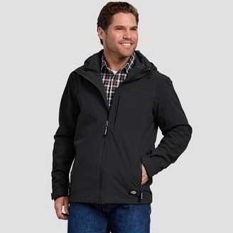 Dickies Men's Long Sleeve Softshell Jackets
