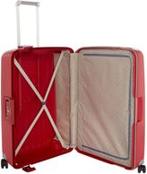 Samsonite S`cure spinner Large 75cm Red