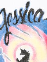 Palm Angels Jessica print hoodie