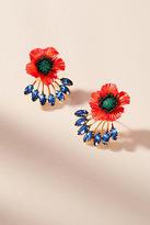 Elizabeth Cole Tamslin Post Earrings