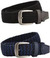 Very Boys 2 Pack Belts