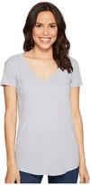 LAmade V-Pocket Tee Women's Short Sleeve Pullover