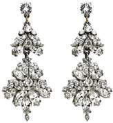 Ben-Amun Women's Crystal Statement Earrings