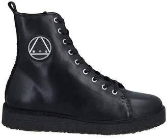 McQ Ankle boots