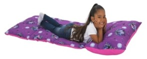 Disney Vamperina Easy Fold Nap Mat Bedding