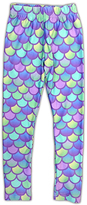 Urban Smalls Mermaid Scales Toasties - Infant Toddler & Girls