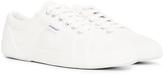 Superga 1705 Cotu Plimsolls White