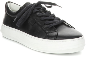 Fly London Cive Leather Comfort Sneaker