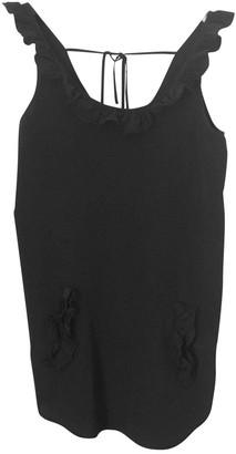 Baum und Pferdgarten Black Silk Dresses