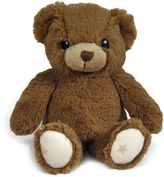Cloud b Hugginz Small Bear Plush in Brown