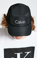 Calvin Klein Nylon Strapback Hat