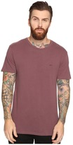 Obey Jumbled Short Sleeve Pigment Tee
