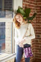 Kayu Nicolette Velvet Bag