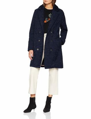 True Religion Women's Curly Coat