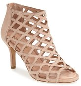 Sole Society Women's 'Portia' Suede Sandal