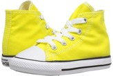 Converse Chuck Taylor All Star Hi (Infant/Toddler)