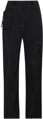Nike ISPA multi-pocket track pants