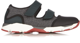 Marni Colour-block Velcro®-fastening sandals