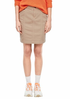 S'Oliver Women's Rock Casual Skirt
