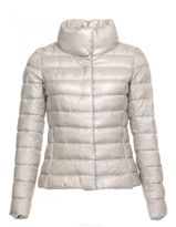 Herno Synthetic Fabric Down Jacket