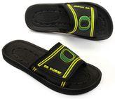 Oregon Ducks Slide Sandals - Youth