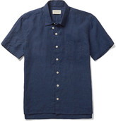 Oliver Spencer - Linen Shirt